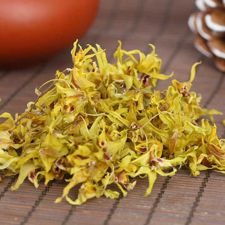 铁皮石斛花-方物