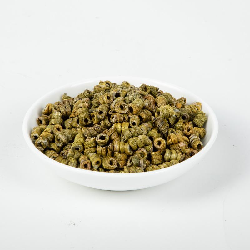霍山石斛-方物